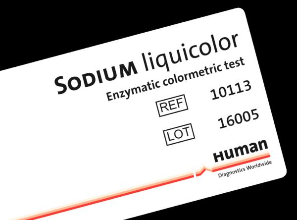 ReagentsElectrolytes